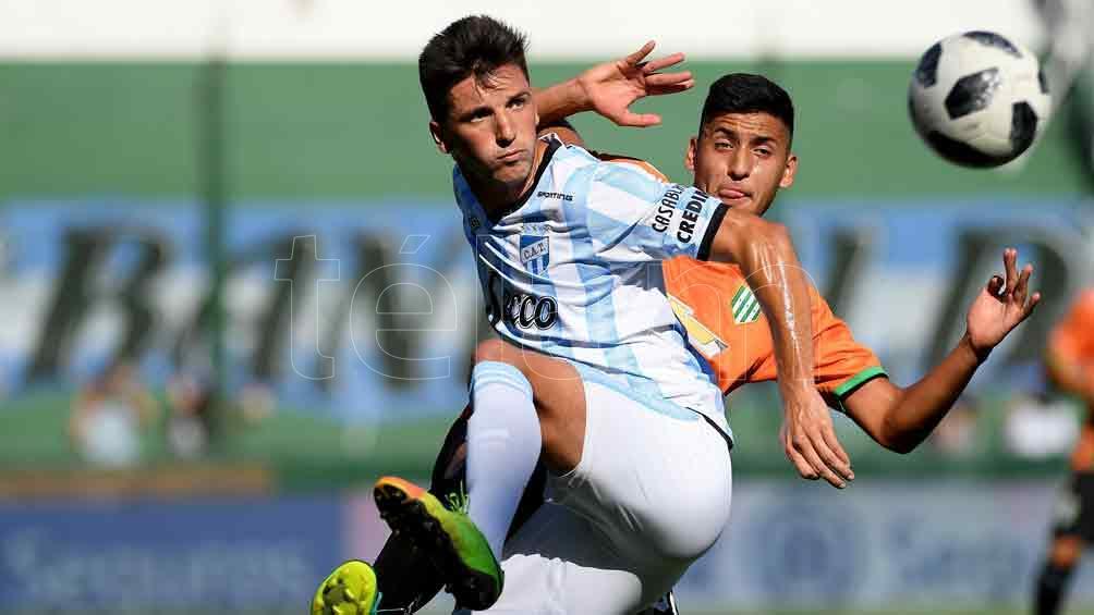 Atlético Tucumán y Banfield cerrarán la cartelera de la primera fecha