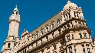 """Comienza este jueves en la Legislatura el análisis del plan de """"alivio fiscal"""" del Gobierno porteño"""