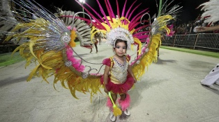 El carnaval también se celebra en los museos y centros culturales porteños