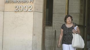 Ocaña pidió investigar desvío de fondos en el sindicato de Camioneros