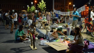 Festival en Paraná para concientizar sobre el uso de agroquímicos