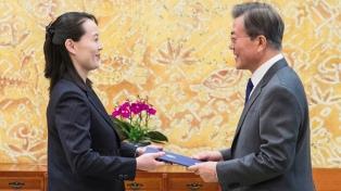 """Corea del Norte propuso una cumbre de líderes """"lo más pronto posible"""""""
