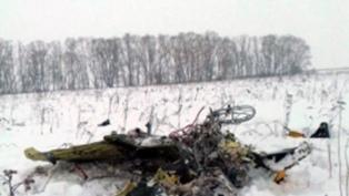 Los accidentes aéreos ya provocaron en el país 183 muertos en los últimos cinco años