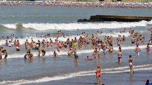 Récord histórico de ocupación hotelera en enero con 2,3 millones de turistas