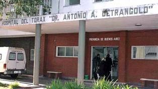 El gobierno bonaerense garantiza la guardia y terapia intensiva del hospital Cetrángolo