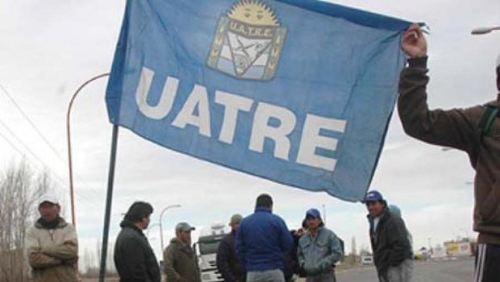Cafiero recibió a José Voytenco, secretario general de la UATRE