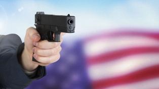 Ocho muertos en dos tiroteos en Estados Unidos