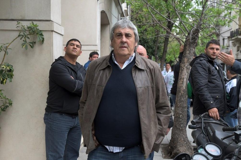 Romero estacó el anuncio del gobierno de que las paritarias se negociarán sin techo.