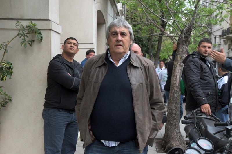 """Romero resaltó el """"diálogo"""" entre el Gobierno y la CGT y estimó """"resultados muy positivos"""""""