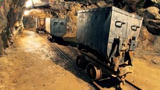 """Estiman """"leves"""" las consecuencias de la pandemia en las 40 mayores mineras del mundo"""