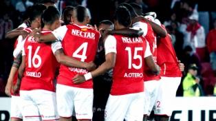 Independiente Santa Fe y Wanderers definen uno de los rivales de River