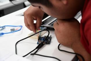 Bahía Blanca será sede de la XVII Competencia Internacional de Robótica