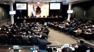 Israel felicitó la decisión de avanzar en el traslado de la embajada a Jerusalén