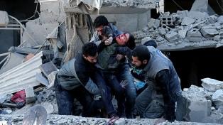 El Consejo de Seguridad de la ONU aprobó una tregua humanitaria en Siria