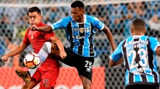 Independiente regresa cabizbajo y sin la Recopa Sudamericana