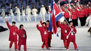 Pyongyang afianza el diálogo con Seúl en el cierre de los Juegos Olímpicos