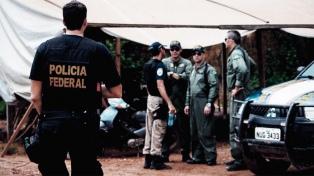 Un empresario se suicidó frente al ministro de Minas y Energía