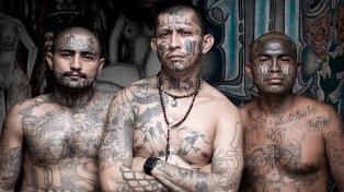 Aislan a los jefes de pandillas encarcelados para frenar ola de asesinatos en las calles