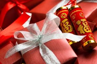 La tecnología también cambió las costumbres en los regalos del Año Nuevo chino