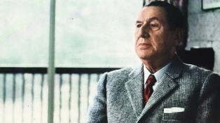 Los peronistas recordaron el primer triunfo electoral de Perón