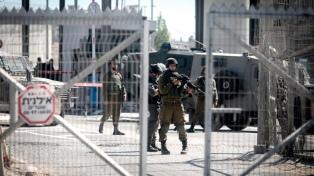 Prohíben a los presos de Hamas ver el mundial de fútbol en las cárceles