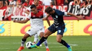 Temperley empató en su visita a Newell's en Rosario