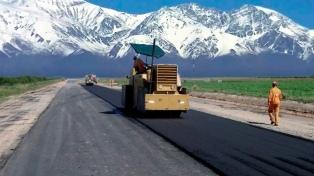 "Katopodis: ""La obra pública se reactiva pero protegiendo a los trabajadores"""