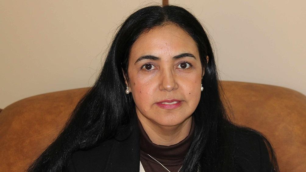 Ladislaa Alcaraz, Secretaría de Políticas Lingüísticas de Paraguay