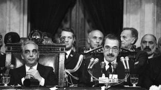 A 33 años del divorcio vincular, la ley que dividió a los argentinos