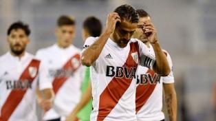 "Gallardo cuida a Ponzio y recupera a ""Nacho"" Fernández"