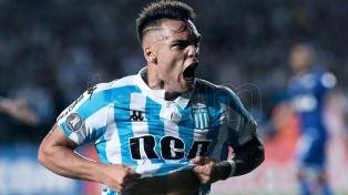 Inter espera por Lautaro Martínez para la revisión médica