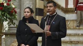 """Bolivia anunció una """"adecuación"""" de sus normas para dar atención de salud a argentinos"""