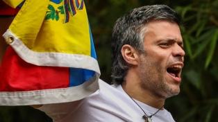El Grupo de Lima respalda al gabinete paralelo nombrado por Guaidó