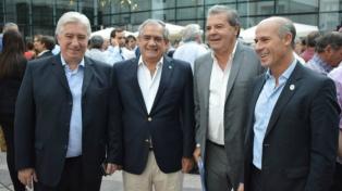 Acuerdo entre Coninagro, el Banco Nación y el Inaes para financiar productores