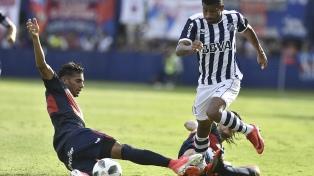 Talleres careció de efectividad y empató en su visita a Tigre