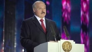 Lukashenko está en el poder desde 1994