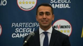 El Cinco Estrellas pide nuevas elecciones tras el rechazo de Renzi a un gobierno conjunto