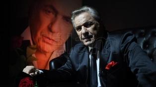 """La serie """"Sandro de América"""" se despedirá el martes 27 en el Gran Rex"""