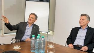 Macri felicitó a Cabrera por sus declaraciones a los empresarios