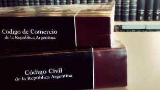 El Gobierno creó una comisión para modificar el Código Civil y Comercial