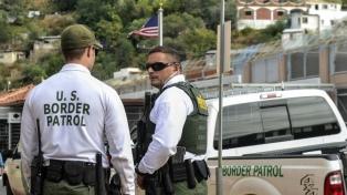 Renuncia el titular de la patrulla fronteriza por escándalo con detención de niños