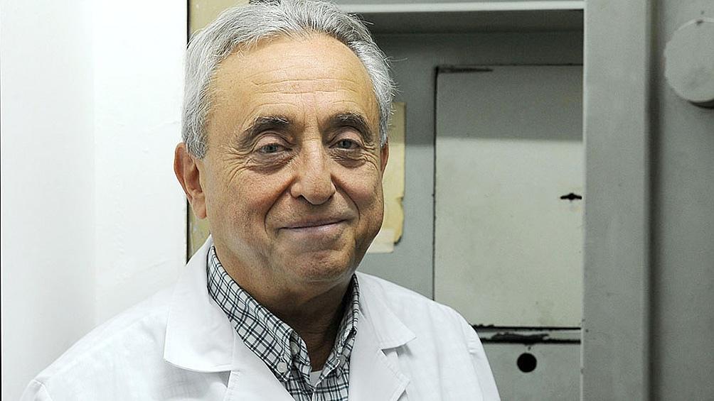 Pedro Cahn, director de la Fundación Huésped, explicó los alcances del estudio.