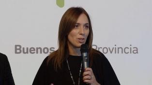 Vidal anuncia un aumento del 15% para los comedores escolares