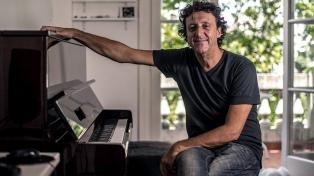 El piano de Manzoni multiplica por ocho los alcances del folclore instrumental