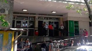 Suspenden las cirugías en el hospital de La Plata ante reiterados cortes eléctricos