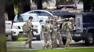 Toma de rehenes y tiroteo en California: cuatro muertos