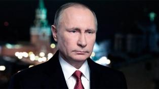 Putin pide que su país sea parte de la investigación del ataque contra el espía