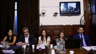 """Comenzó el juicio por el crimen de Diana Sacayán y se aplicará la figura """"travesticidio"""""""