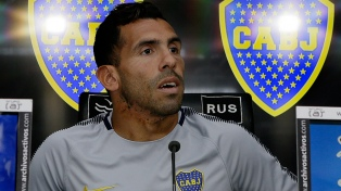 """Tevez entendió la reacción de Guillermo con Rapallini: """"Hay heridas que no cierran"""""""