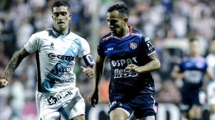 Unión ganó y se posicionó en puestos de clasificación a la Sudamericana